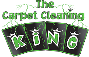 The Carpet Cleaning King